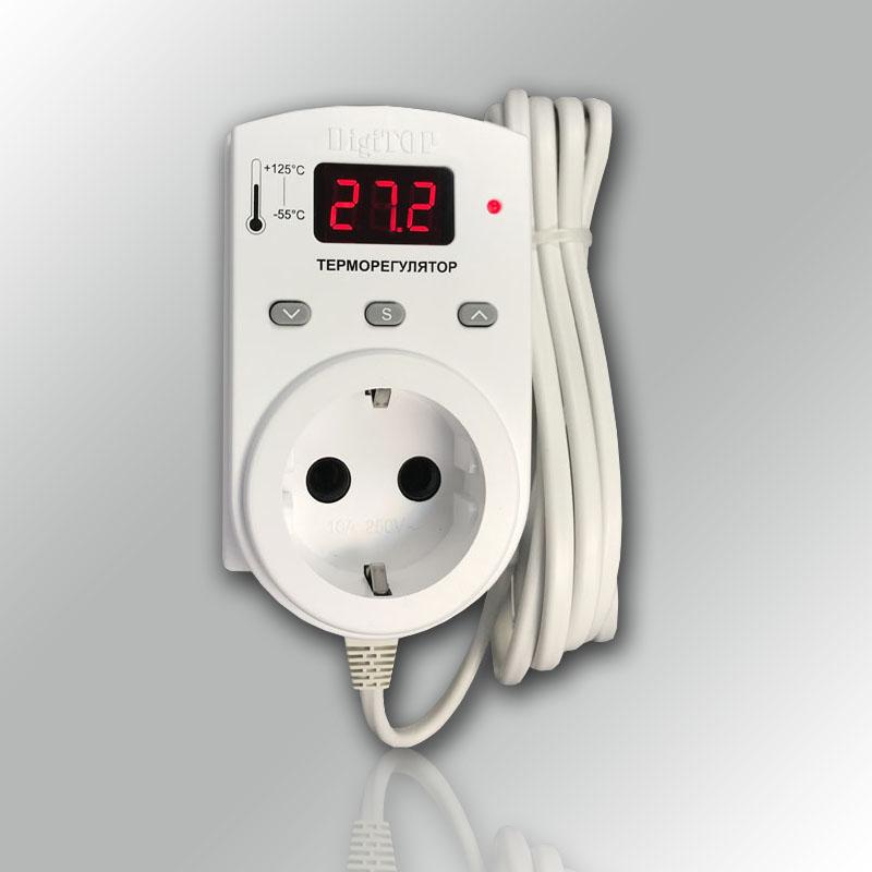 Терморегулятор tr-1